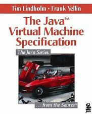 Java Virtual Machine Specification, The