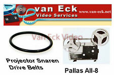 Pallas All-8 snaar (top belt)New belt, replacing your broken or stretched belt