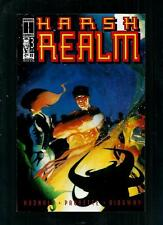 HARSH REALM US HARRIS COMIC VOL.1 # 3of6/'94