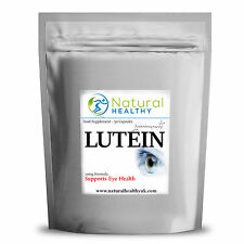 30 capsule LUTEIN, la salute degli occhi supplemento, UK fabbricati, Eye Care alta qualit