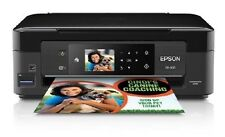 Epson Expression Home XP-430 Wireless Color Inkjet Printer Small in One. New