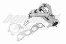Manzo Performance Stainless Steel Header 2002-2006 Acura RSX K20A3