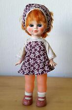 1970s USSR Russia Soviet Toy Doll TANJA
