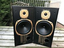 TANNOY SPEAKERS, TANNOY MERCURY S, TANNOY LAUTSPRECHER, TANNOY GOLD EDITION