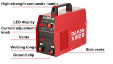 220V DC Electric welding machine Small household Inverter