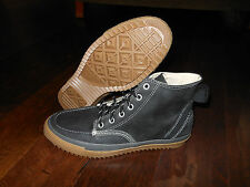 CONVERSE CT AS CLASS Boots Street Hiker 135266C Shoes Size 9.5 US 43 EUR Black