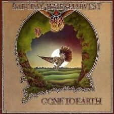 "BARCLAY JAMES HARVEST ""GONE TO EARTH"" CD NEU"