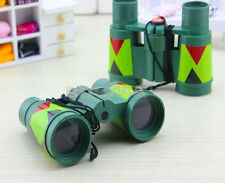 Children's Novelty Toys Educational Cheap  Camouflage Binoculars
