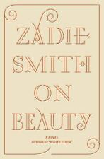 On Beauty Smith, Zadie Hardcover