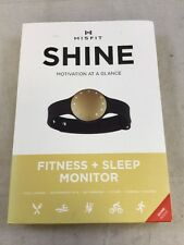 New Misfit Shine - Activity Tracker - Champagne One Size (mj)