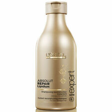 LOREAL ABSOLUT REPAIR LIPIDIUM INSTANT RESURFACING SHAMPOO 250ml