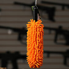NEW Exalt Paintball Washable Pod Swab/Squeegee Cleaner - Orange