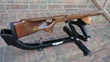 REMINGTON 700 S/A ADL GLOSS WALNUT Stock PAD & PACHMAYR Free Ship REAL PICS 183