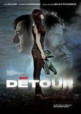 Détour (DVD, 2010) Audio:Francais/French [subs:english]