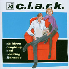 C.l.a.r.k./Children laughing and reading Kerouac