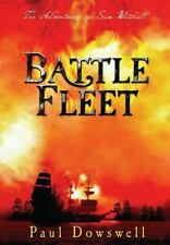 Adventures of a Young Sailor: Battle Fleet by Paul Dowswell (2008, Hardcover)
