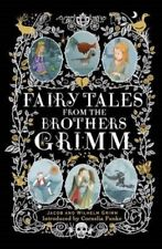 Fairy Tales from the Brothers Grimm 9780141343075 by Jacob Grimm, Hardback, NEW