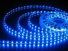 2835 CHIP Based LED Strip light - 5m rolls - BLUE color Strip
