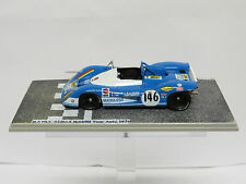 Bizarre Matra-Simca MS650 #146 TDF 1970 Winner 1/43 BZ121