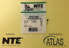 NTE NTE129P, SI General Purpose Amp