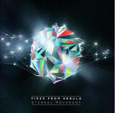 Tides From Nebula - Eternal Movement (LP Vinyl)  2013 NEW