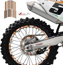 KTM CAMO RIM STICKERS DECALS GRAPHICS TAPES TO FIT 65 85125 200 250 300 350