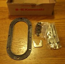 NOS Kawasaki Motorcycle VN1500 ZX1200 Drain Pipe Kit Part No.  99996-1327