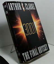 3001 - The Final Odyssey by Arthur C Clarke