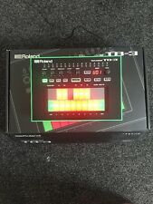 Roland Touch Bassline TB-3 Synthesizer