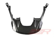 2015 2016 BMW S1000XR Airbox Air Box Cover 100% Twill Carbon Fiber