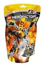 Lego Hero Factory XT4 6229 NEU OVP Rar