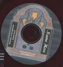 HARDY FAMILY mp3 cd old time radio comedy drama  Mickey Rooney Lewis Stone OTR