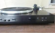 Rare Micro Seiki DQ-44 Turntable Vintage Look - EUC Condition