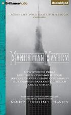 Manhattan Mayhem : An Anthology of Tales in Celebration of the 70th Year of...