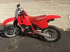 1988 Honda CR