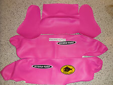 Kawasaki 650-SX Jet-Ski Hydro-Turf Pad Rail Cover Kit sew65k Pink In Stock