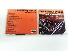 THE ROLLING STONES LOVE IS STRONG TOUR '94 - 2 CD 1994