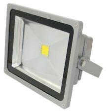 50w LED Faretto esterno Riflettore ip65 230v 4000 LM Luce di fuga Faretto Lampada Esterno