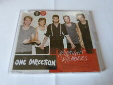 ONE DIRECTION - CD 4 titres / 4 track CD !!! MIDNIGHT MEMORIES !!!