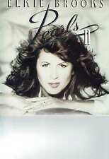 ELKIE BROOKS LP ALBUM PEARLS II