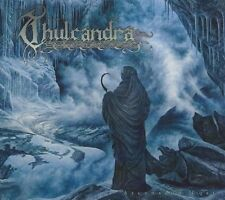 Thulcandra - Ascension Lost CD 2015 limited digipack bonus tracks Napalm Records