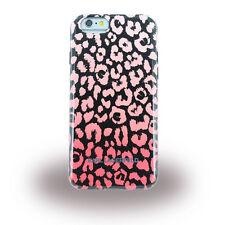Karl Lagerfeld Kamouflage TPU Cover case Schutzhülle  Für Apple iPhone 6 6s