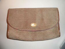 You want this!! Exquisite Vintage Italian Clutch Handbag Just Gorgeous by ROMANA