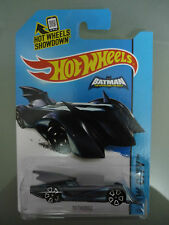 Hot Wheels -  Batman The Brave And The Bold Batmobile 63/250