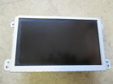 BECKER Audi A6 4F MMI Navigation TV Monitor Display 4F0919603A