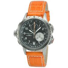 Hamilton Khaki ETO H77612933 Watch