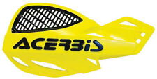 ACERBIS UNIKO VENTED HANDGUARDS (YELLOW) Fits: Beta 390 RS,430 RS,500 RS,390 RR,