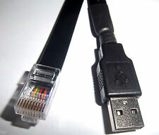 APC USB 10 PIN RJ50 UPS DATA CABLE PART 940-0127B 940-127C & 940-0127E