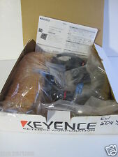 KEYENCE VT-SW4 PLC TOUCH PANEL TEACH PENDENT, NEW
