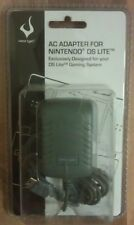 Nintendo DS Lite Verge Brand Wall Power Charger Brand New